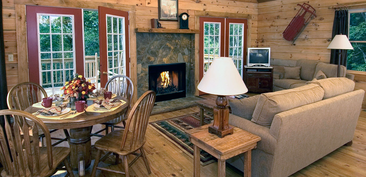 vacation long and deep pin airy mountains foster creek mountain lake homes pinterest the cabins cabin rentals